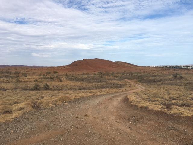 Karratha Western Australia