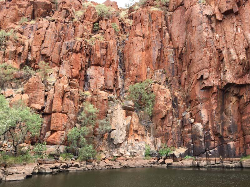 Python Pool WA. Australia