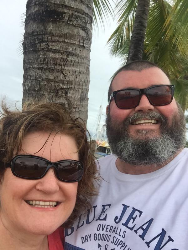 Port Douglas Selfie