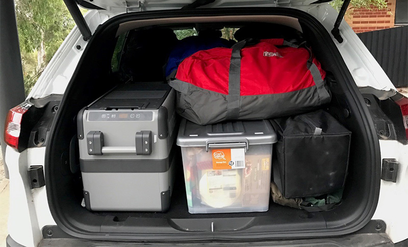 Tetris - Perfectly Packed car.