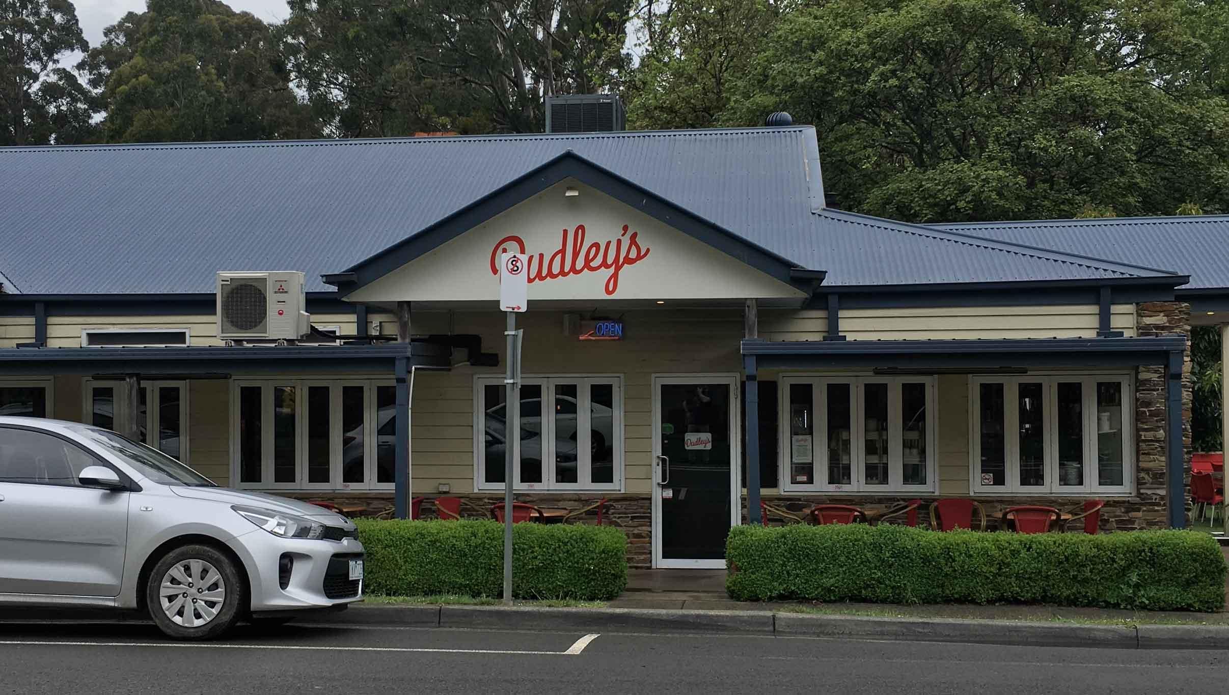 Dudley's Olinda, Victoria Australia